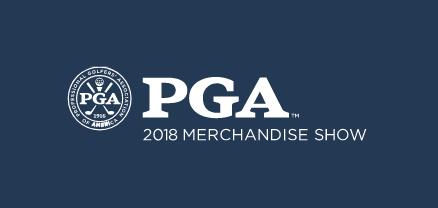 2018 PGA Merchandise Show