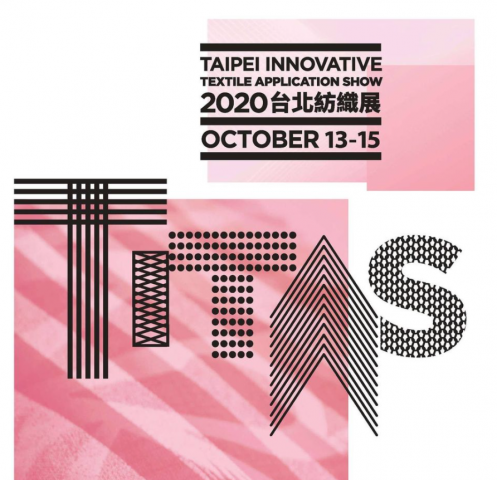 2020 Oct 13-15 Taipei Innovative Textile Application Show