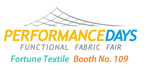 2018/04/18-19 Performance Days –Function Fabric fair