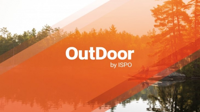 2019 Outdoor by ISPO: June 30th- July 3rd